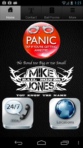 Mike Jones Bail Bonds