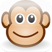 Cute Monkey Wallpaper Free
