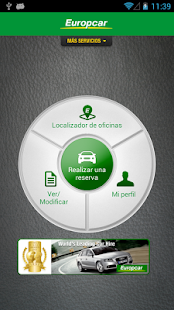 Europcar Chile- screenshot thumbnail