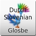 Dutch-Slovenian Dictionary icon