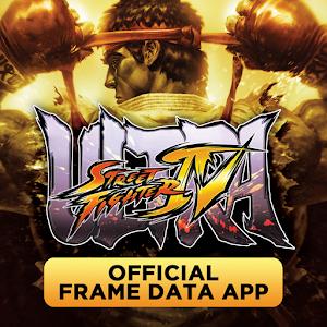 Ultra Street Fighter IV App 娛樂 LOGO-玩APPs