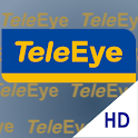 TeleEye iView HD for Phone logo