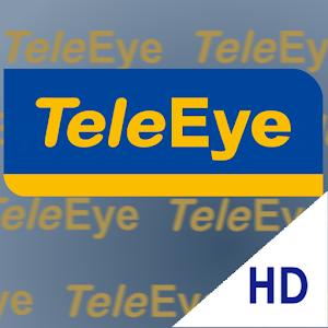 TeleEye iView HD for Phone