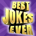 500 Best Jokes icon