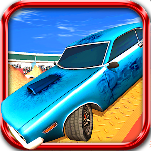 CLASSIC CAR SPEED TEST RALLY for PC and MAC