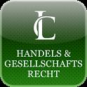 Handels- & Gesellschaftsrecht icon
