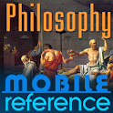 Encyclopedia of Philosophy logo