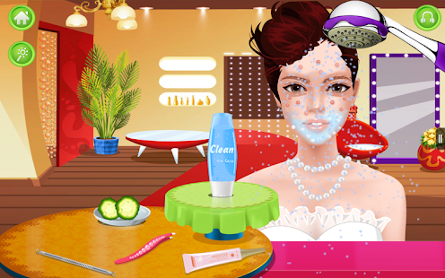 Make Up Salon! - screenshot thumbnail
