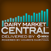 "Dairy Market Central - 7"" Tab"