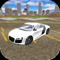 Extreme Turbo Racing Simulator 3.5.2 icon