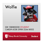 Stony Brook Campus Card