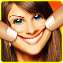 Magic Mirror: Photo Warp Booth icon