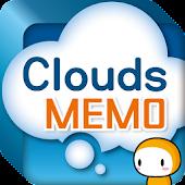Clouds Memo