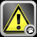 Emergency Rescue Alarm logo