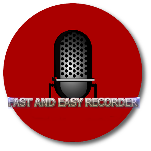 Fast and easy Sound Recorder
