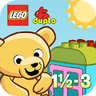 LEGO DUPLO Peekaboo icon