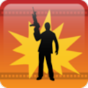 Action Movies logo