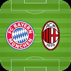 Logo Quiz - Soccer Clubs icon