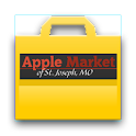 Apple Market St. Joe logo