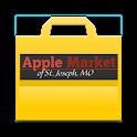 Apple Market St. Joe logo