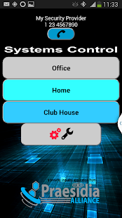 Systems Control- screenshot thumbnail
