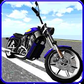 Grand Theft Rider