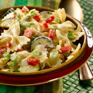 Knorr Vegetable Pasta Salad Recipes.
