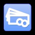 家計簿 MoneyNote logo