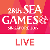 28th SEA Games TV
