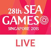 28th SEA Games TV