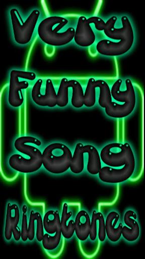 Very Funny Song Ringtones