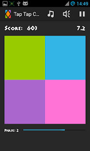 Tap Tap Color- screenshot thumbnail