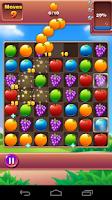 Screenshot of Crazy Fruit Gather