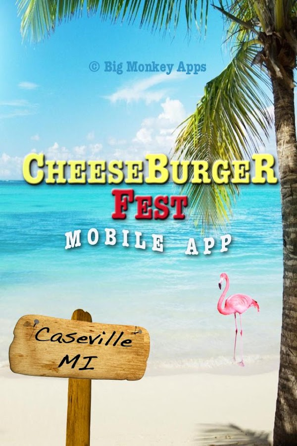 Cheeseburger Fest- screenshot