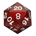 MTG Life Tracker icon