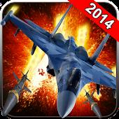 Khong Chien 2014 (Air Fighter)