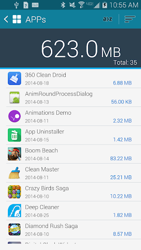 Deep Cleaner Phone Booster v1.0.8