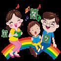 Kidsbopomo icon