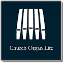 Church Organ Lite icon