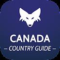 Canada Premium Guide icon