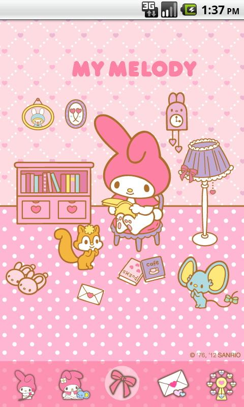 Cute Family Photography Free My Melody Read th...