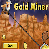 Play Online Gold Mining Games