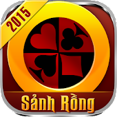 Sanh Rong - Game bai Mobile