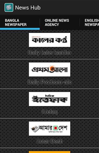 News Hub Bangladesh