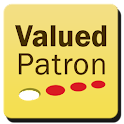 ValuedPatron logo