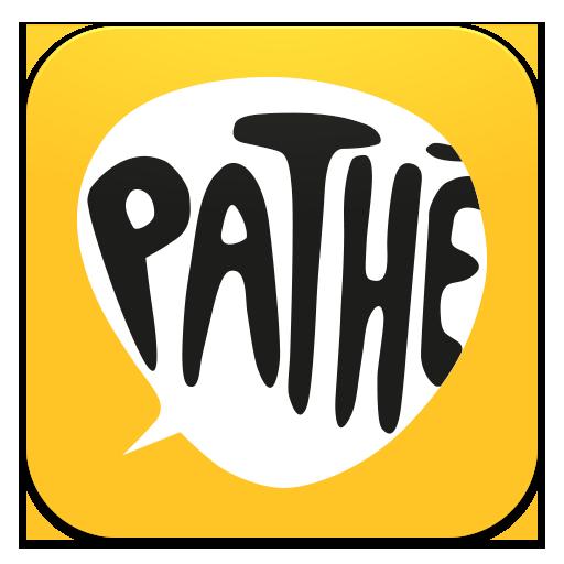 Pathé Thuis LOGO-APP點子