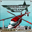 Rescue Team logo