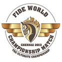 World Chess Championship 2013 icon