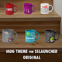 Mug Theme for ssLauncher OR icon