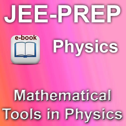 JEE-MathematicalToolsinPhysics LOGO-APP點子